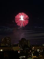 4th of July in Seattle, 7/4/2003